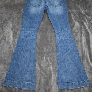 Express Jeans, 10 regular